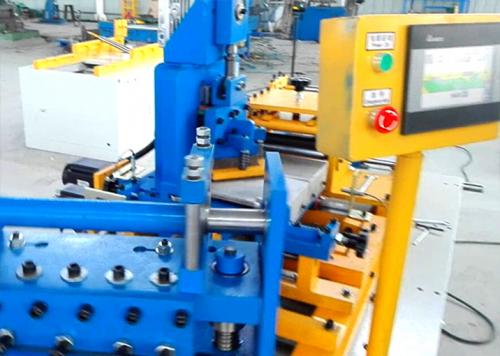 横剪机保证线切割加工质量的要求