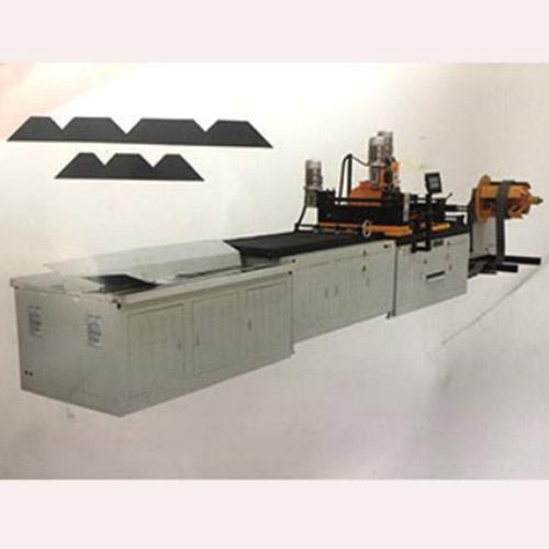 标准无锡硅钢片横剪线厂家