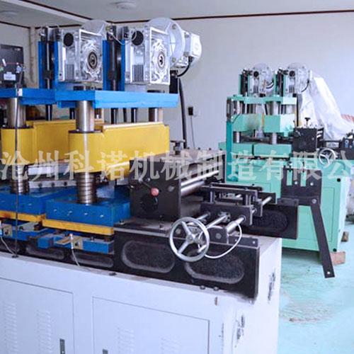 供应无锡二次料横剪机生产厂家