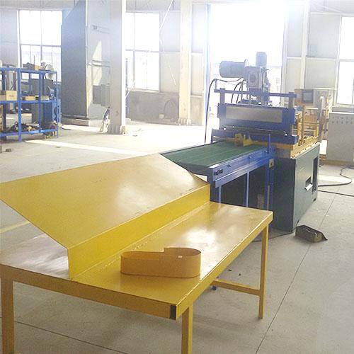 标准徐州横剪线生产厂家