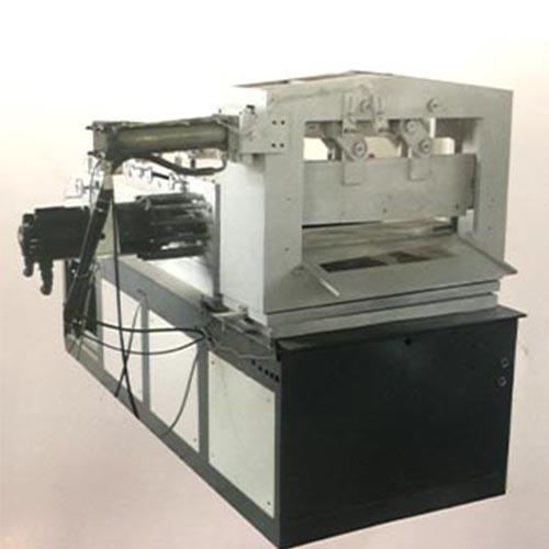 专业哈尔滨矽钢片横剪机生产厂家